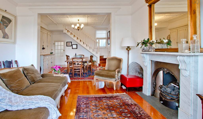 Accommodation Image for Fantastic Views Balmain