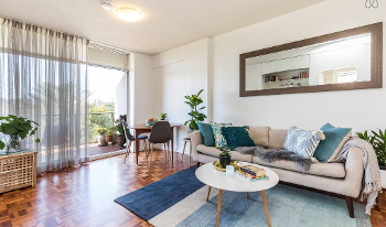 Accommodation Image for 1Bedder Close to PottsPoint