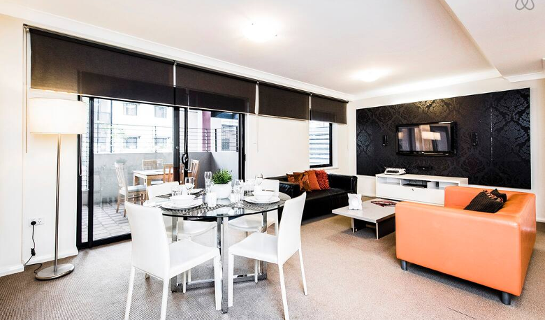 Accommodation Image for 2Bedroom Apartment In Perth