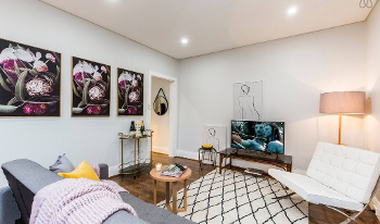 Accommodation Image for 2BR Apartment - Bondi