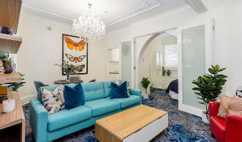Accommodation Image for 1 Bedroom - Elizabeth Bay