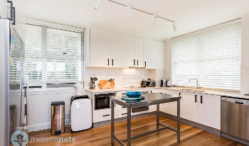 Accommodation Image for 3Bedroom Bondi Beachside