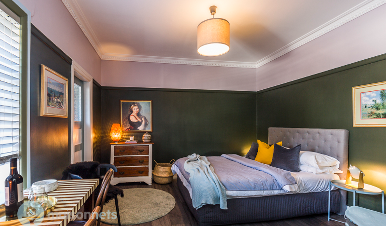 Accommodation Image for Parisian Style Studio