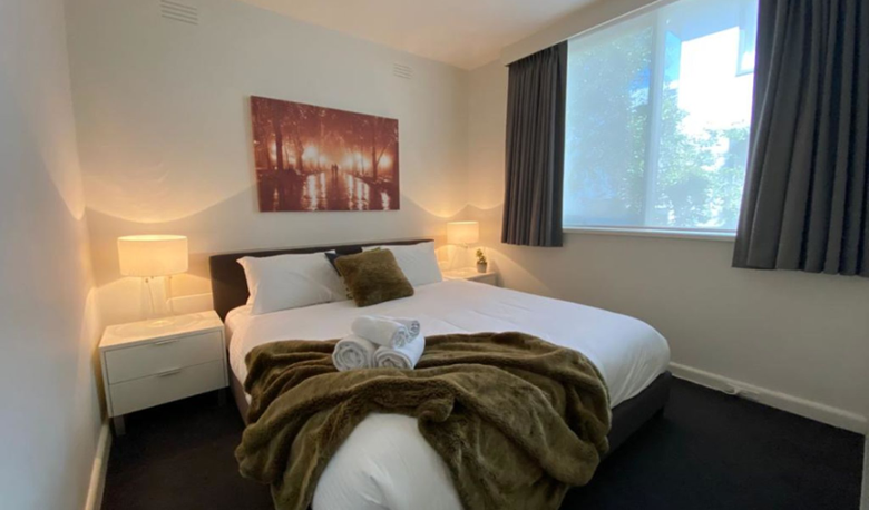 Accommodation Image for St Kilda Beachside