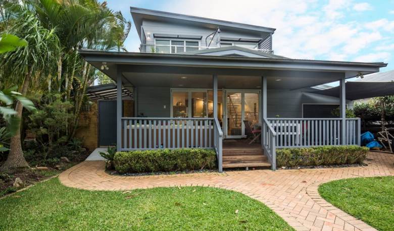Accommodation Image for Northern Beaches Home