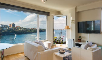 Accommodation Image for Million Dollar Harbour View